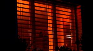 Origen de las persianas